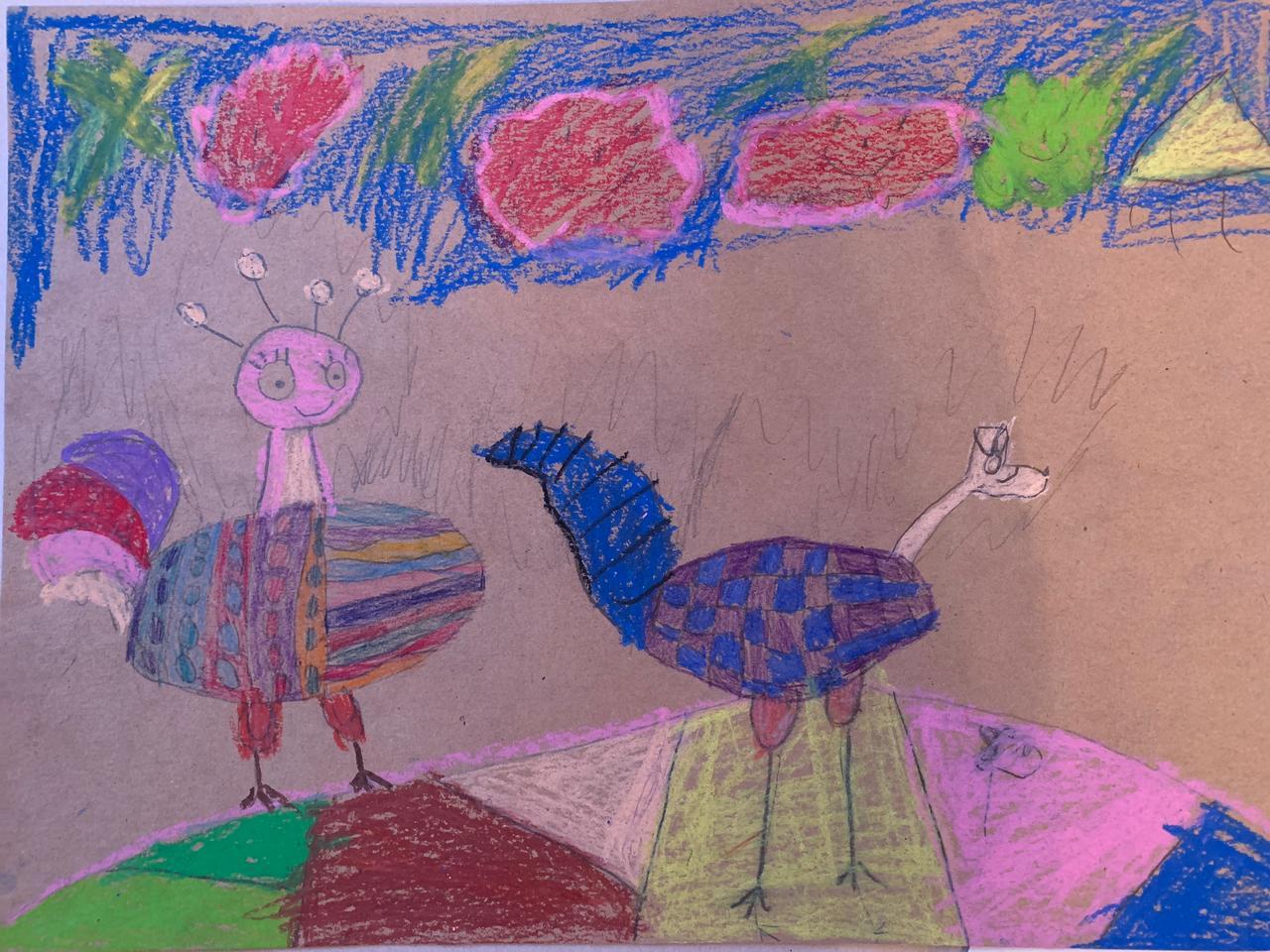 Ефремова Полина, 9 лет